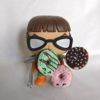 donut worry, be happy by MasterPlanner