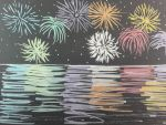 Fireworks  by TaitGallery