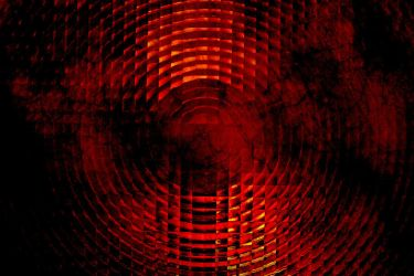 Dark Red Signal Light by Limited-Vision-Stock