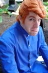 Kuwabara by Ex-Shadow