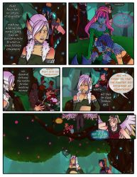 LS: snake meets girl p115 by LostSouls99