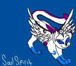 SoulSpirit -- Request by GoreCatQueen