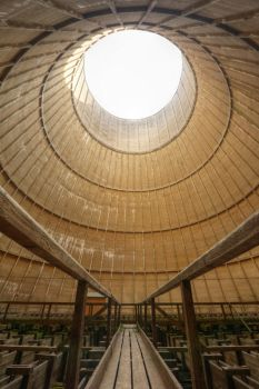 Cooling Tower C 10 by yanshee