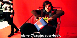 Merry Christmas by 1Dlover