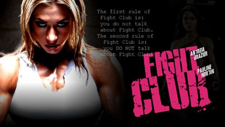Fight Club Wallpaper by theAdmirerofYou