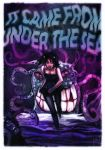 it came from under the sea by Clazz-X1