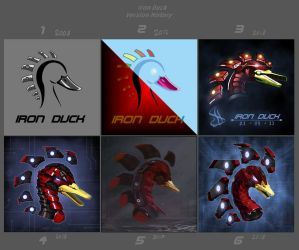 Iron Duck Version History by IRON6DUCK