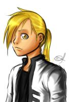 FMA - Al by arseniic