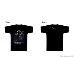 DotaPortal T-shirt by houndtooth