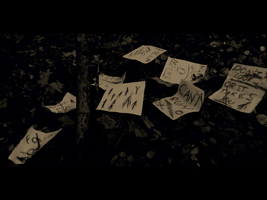 Slender The Eight Pages / All Pages by Jookpub