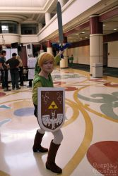 Megacon 2011 04 by CosplayCousins
