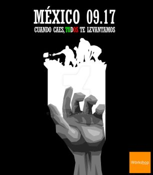 Mexico by jagama42
