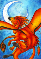 ACEO- Te'vanos by Sky-Shifter