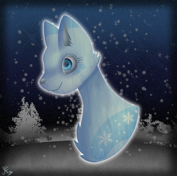 Snow cool by AstroEskits
