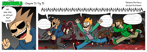 Chapter 3 / Pg. 31 by Eddsworld-tbatf