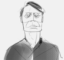 Mads Doodle by Ramonn90