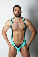 James Alejandro 198 by Finexposure