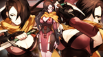 Fire Emblem Heroes - Kagero Wallpaper by AuroraMaster