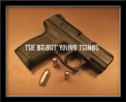 The Bright Young Things by NINperfection