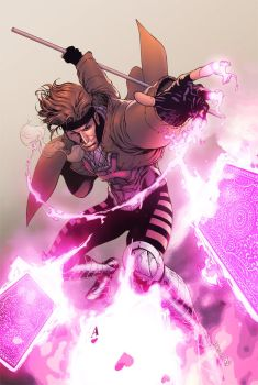 Gambit by Eddy-Swan-Colors