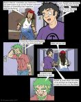 Nextuus Page 1049 by NyQuilDreamer