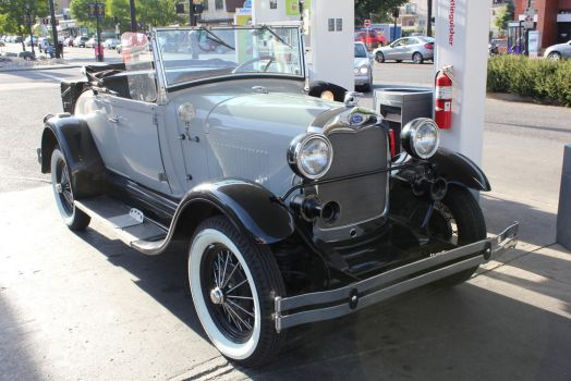 Model A by KyleAndTheClassics