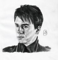 Captain Jack Harkness by Art-For-Our-Hearts