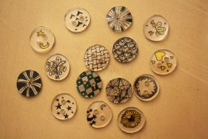 Buttons by Itti