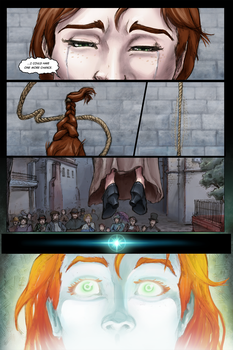 Chp01: Page08 - Before the Great Unknown by angelwingkitty