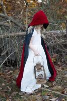 Little red riding hood stock 5 by HigherSeeking