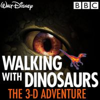 Walking with Dinosaurs - The 3D Adventure by Daizua123