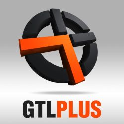 GTL Plus Logo by aash