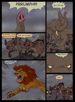 The First King, page 11 by HydraCarina