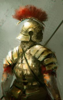 20150531 armor by psdeluxe
