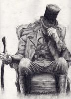 Abraham Lincoln by hidde228
