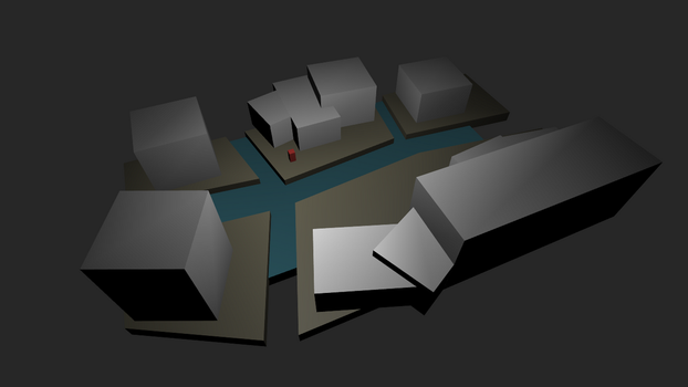 Canal Level Blockout_ut by Johnusd