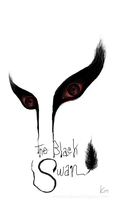Black Swan by TheFlyingSpoon