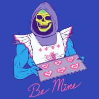 Be Mine by HillaryWhiteRabbit