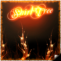 Swirl Tree Brushes by DieheArt