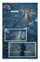Heart of Millyera - Chapter 1 - Page 7 by Nuriet