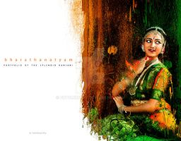 Ranjani by fotomurthy