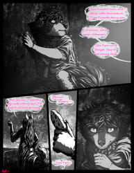 To Nothing - page 6 by SilasAgnostos