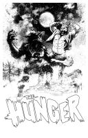 Jughead: The Hunger #9 by ADAMshoots