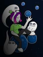 Bubbled Events .:CONTEST ENTRY:. by xXSoft-SilenceXx
