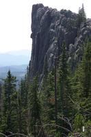 View from Custer State Park, SD 08/22/2013 12:42PM by Crigger