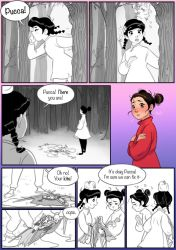 Pucca: TONT Page 40 by LittleKidsin