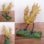 Chocobo by RPG-Creations