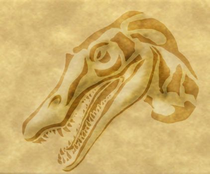 Spinosaurus by thetruthandlie