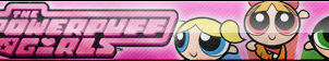 Powerpuff Girls Fan Button by ButtonsMaker