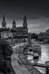 Dresden by Stefan-Becker